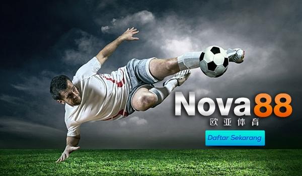 Situs Judi Online Tertua Bernama Nova88